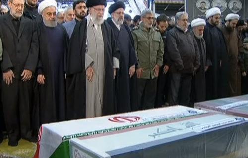 Iran regime devastated by Soleimani void, humiliation of air defense force