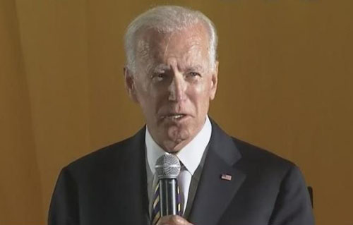 As president, Joe Biden would give sanctuary to drunk driving illegals
