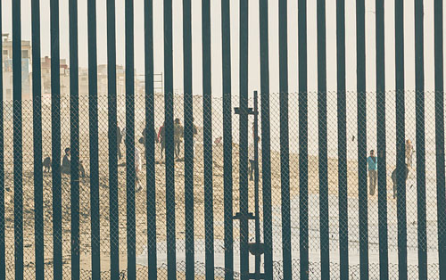New normal on southern border: Middle Easterners headed North