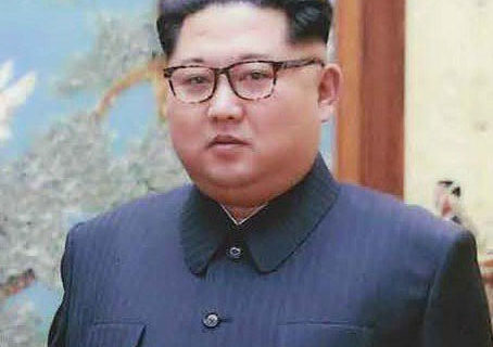 Kim Jong-Un lies low after Soleimani hit
