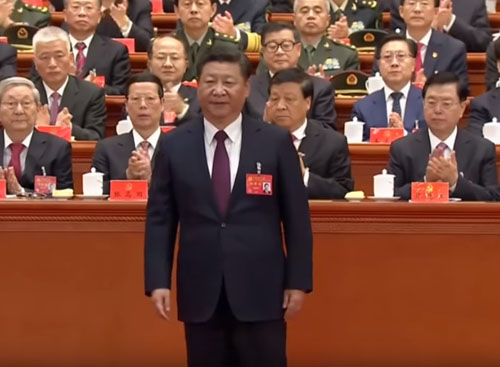 Analyst warns of overlooked threats posed by China's multiple proxies