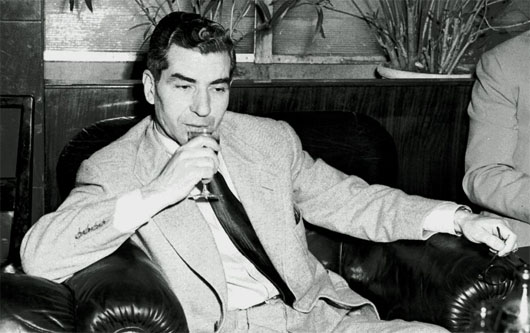 There, I said it: The Washington DC Mafia