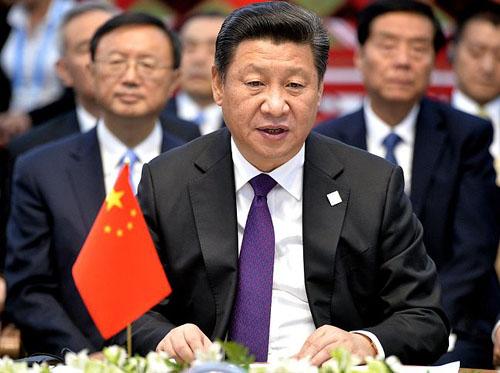 Coronavirus the latest crisis to threaten Xi Jinping's 'China century'