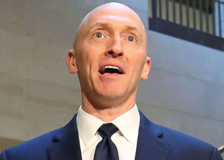 Carter Page: Reparations are due for lives ruined by DOJ-FBI abuses