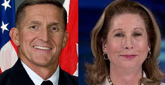 DOJ report on FBI abuses opens door for spirited Flynn counterattack