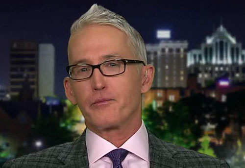 Plot thickens: Durham looking at 'three things,' Trey Gowdy says