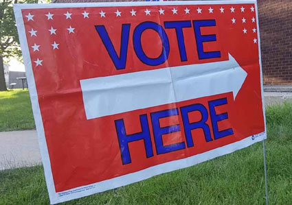 Report: 8 Iowa counties' registration rolls larger than number of eligible voters