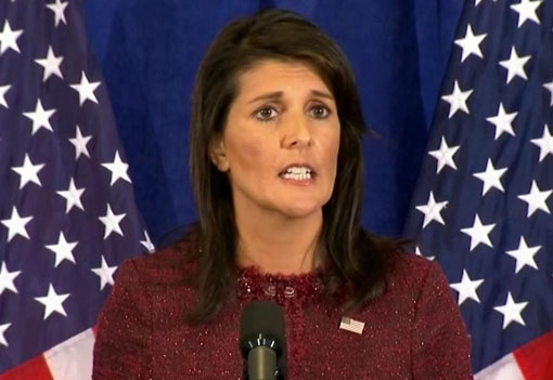 What Nikki Haley's life experience taught her about this year's debate: Capitalism vs Socialism