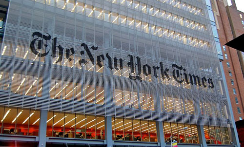 Red Scare redux: NY Times floats another Russia-Trump collusion story