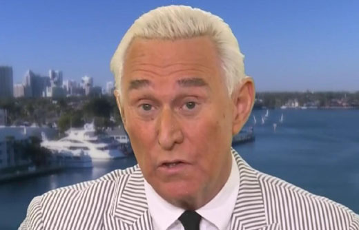 Analysis: Why Roger Stone is a big deal for anti-Trump conspirators