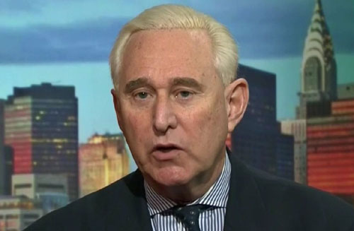 Roger Stone gets 40 months; Brennan, Comey, Clapper not charged