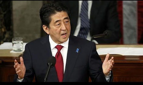 Japan muscles up, boosts geopolitical profile in Asia with allies seeking to counter China