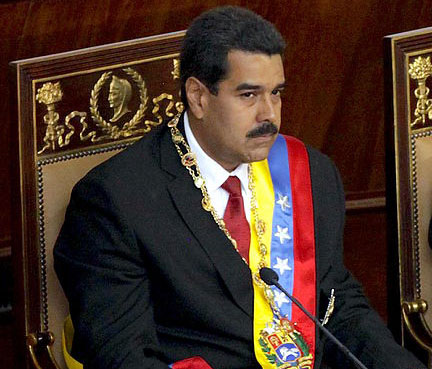 Coronavirus could devastate socialist Venezuela, which has no real healthcare system
