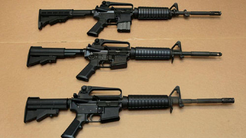 Virginia moves on bill to ban AR-15s in 'biggest wakeup call' for NRA