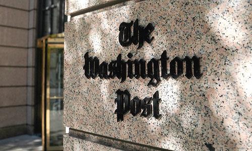Washington Post columnist: Abandon objectivity when covering Trump