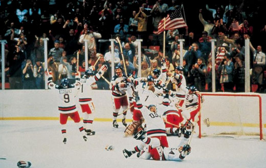 Cancel culture's latest target: 1980 USA hockey team 'Miracle on Ice'