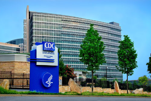 Columnist: Yes, CDC is also part of the Deep State