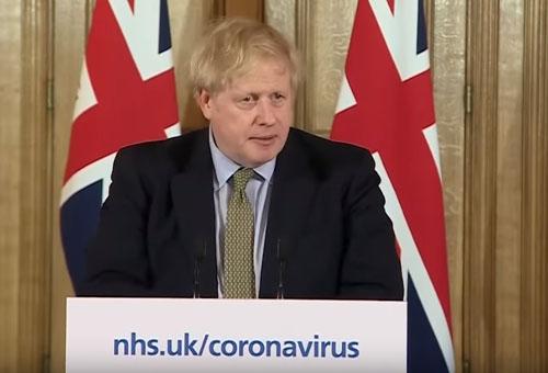 UK eyes re-evaluation of China ties amid Beijing's coronavirus disinformation