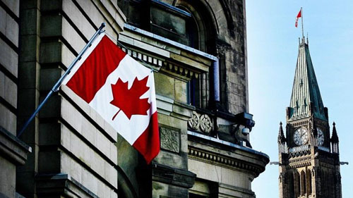 Canada's security threatened by 'brazen' influence operations by China, Russia