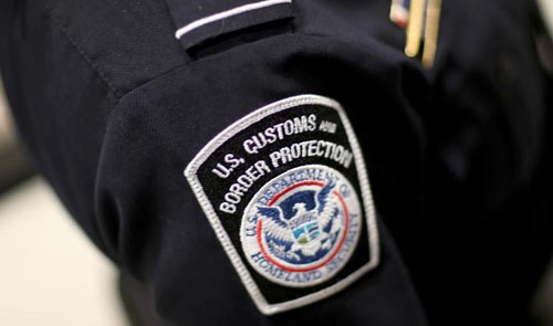 328 Chinese detained trying to enter U.S. at southern border since January