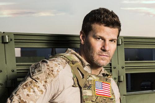 'Fear kills the immune system': SEAL Team star slams CNN