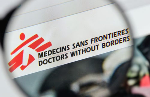 Doctors Without Borders pushes do-it-yourself abortion with major corporate funding