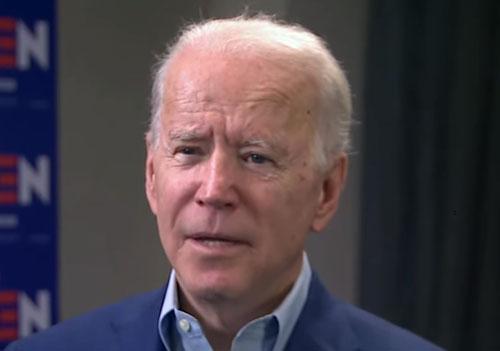 Fact checking Joe: Biden continues to push coronavirus misinformation