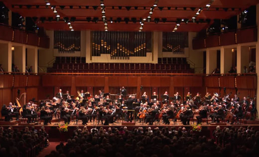 Columnist unloads on Kennedy Center chief who sacked orchestra after bailout