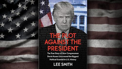 Book: 'Dossier' written by Clinton opposition research, not Steele