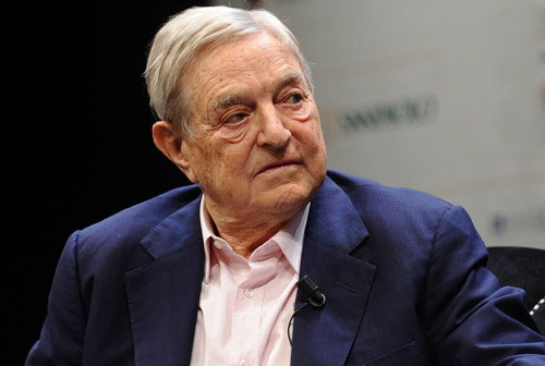 Soros windfall allows Human Rights Watch to pursue radical social agenda in U.S.