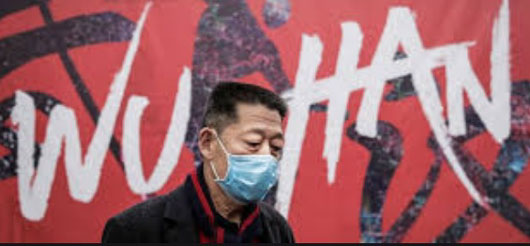 Wuhan coronavirus provides China global 'exercise' in bio weapons defense