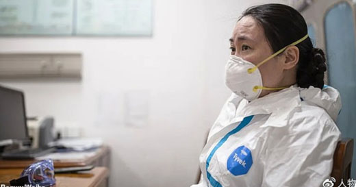 Wuhan doctor, whose early warnings were suppressed, disappears