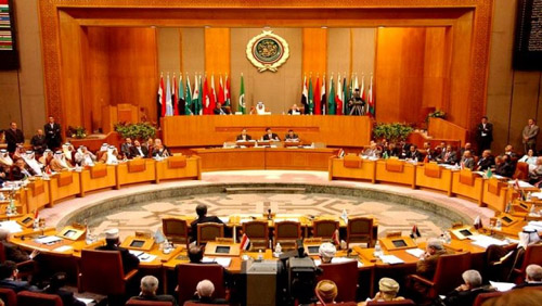 Arab League video summit to fight Israel's sovereignty move included in peace plan