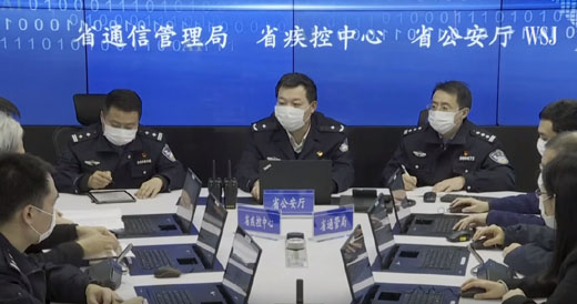 World paying heavy price for China's 'repressive rule', activists say