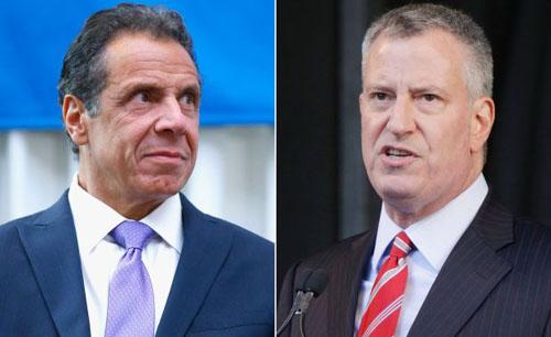 Why New York? Media can't hide failed coronavirus response