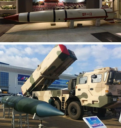 Analyst sounds alarm on China's 'overwhelming superiority in theater nuclear systems'