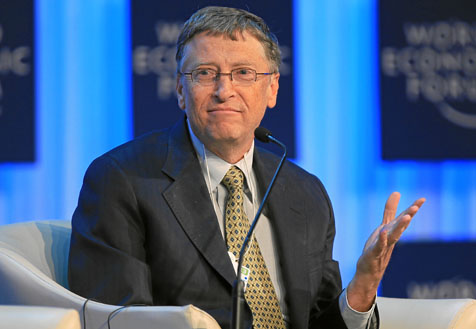 Bill Gates' coronavirus conflicts of interest