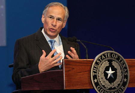Getting America back to work: Texas takes the lead