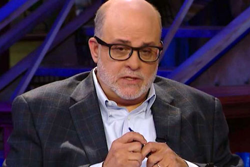 Mark Levin's blunt questions for Drs. Fauci, Birx and the 'Maduro' Congress