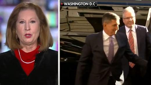 Attorney Sidney Powell: New evidence proves 'partisan FBI leaders' framed Flynn