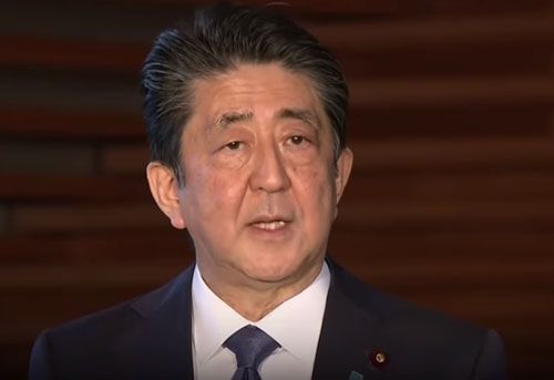 Japan's prime minister declares emergency, but no U.S.-style lockdown