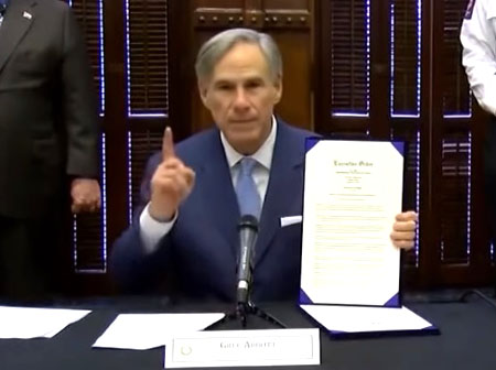 Court allows Texas to suspend most abortions during coronavirus crisis