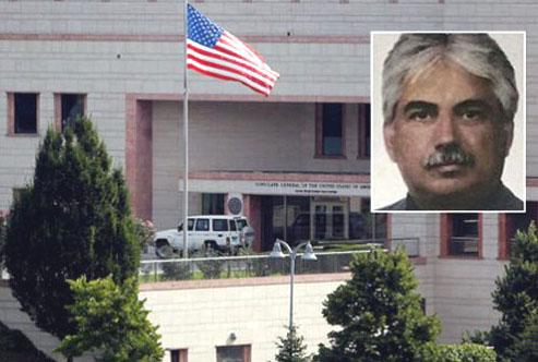 Turkey's 'coup' mystery: Release U.S. DEA employee before missile talks
