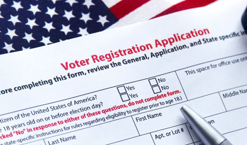 Judicial Watch sues to force NC to clean its voter rolls as state invokes 'emergency' powers