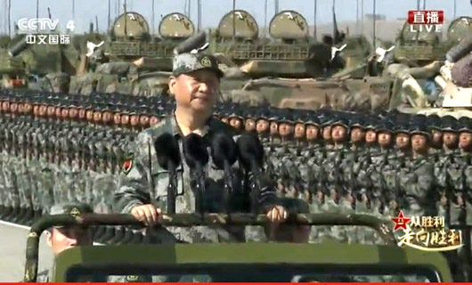 CCP analyst: Strategy of conquest relies on manipulating U.S. China experts