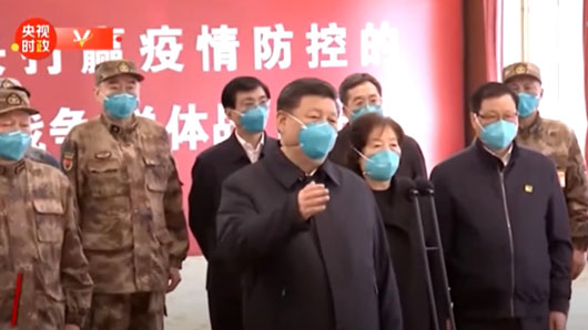 Wakeup call on China: Groundswell of public opinion demands policy reversals