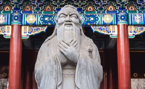 Report: U.S. universities continue to partner with communist China's 'Confucius Institute'