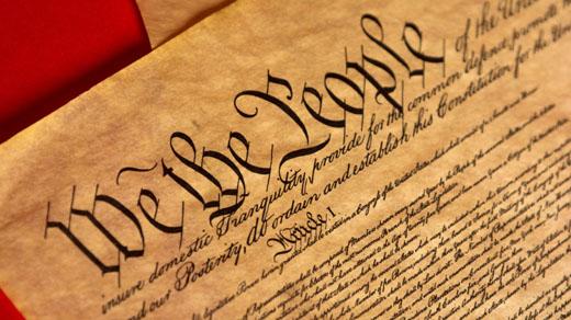 Columnist: Coronavirus lockdowns meet constitutional limits