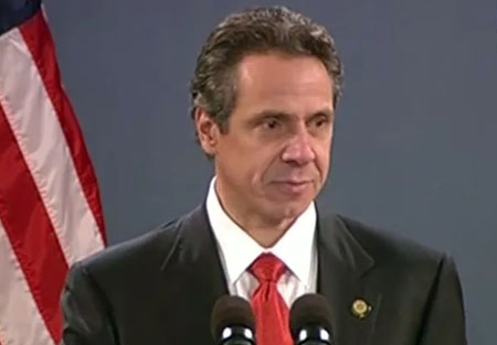 Analysis: Why is Cuomo still governor after nursing homes disaster?