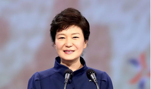 South Korean network led drive to impeach President Park Geun-Hye